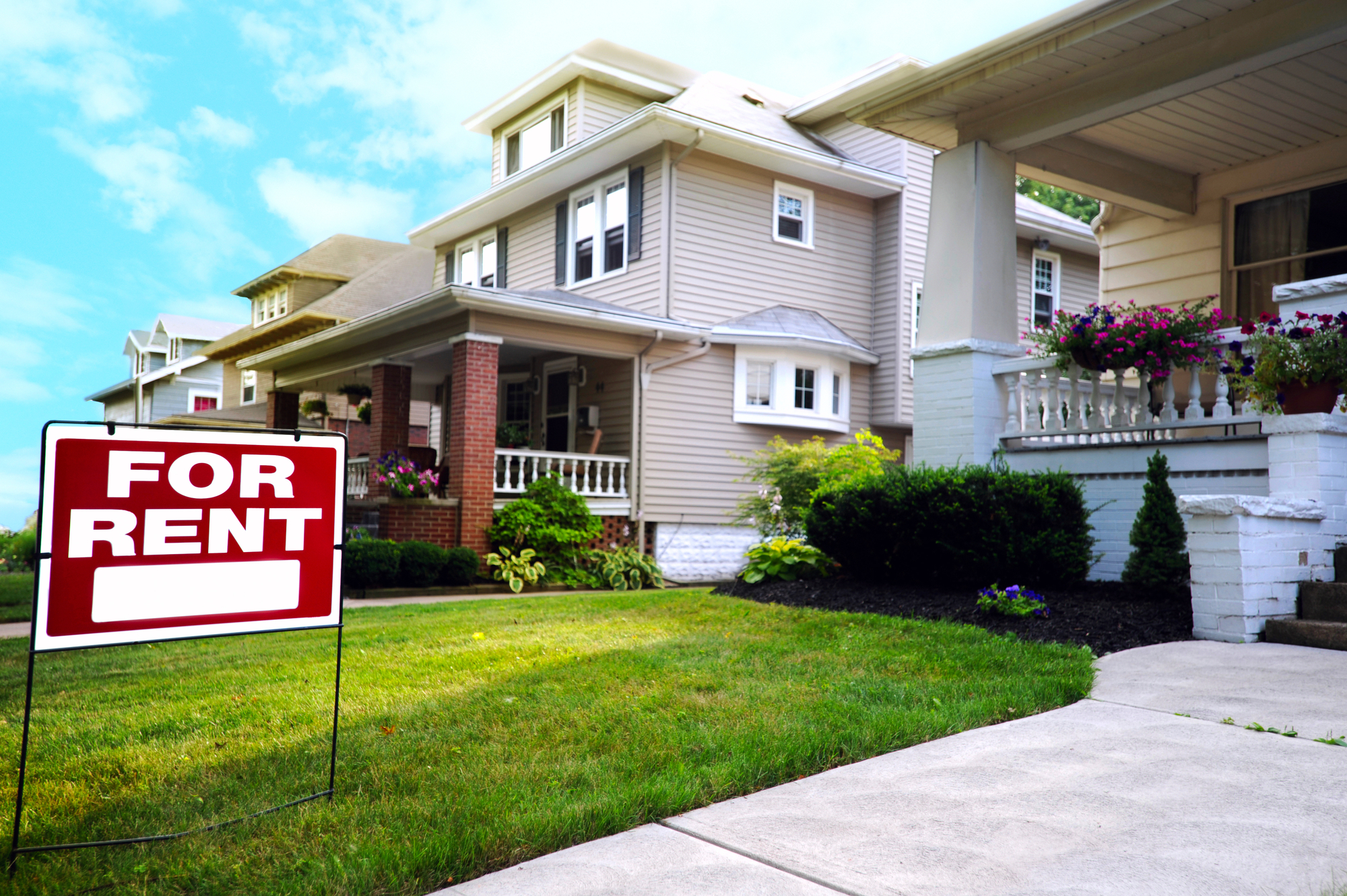How to Market Your Jacksonville Rental to Your Ideal Renters