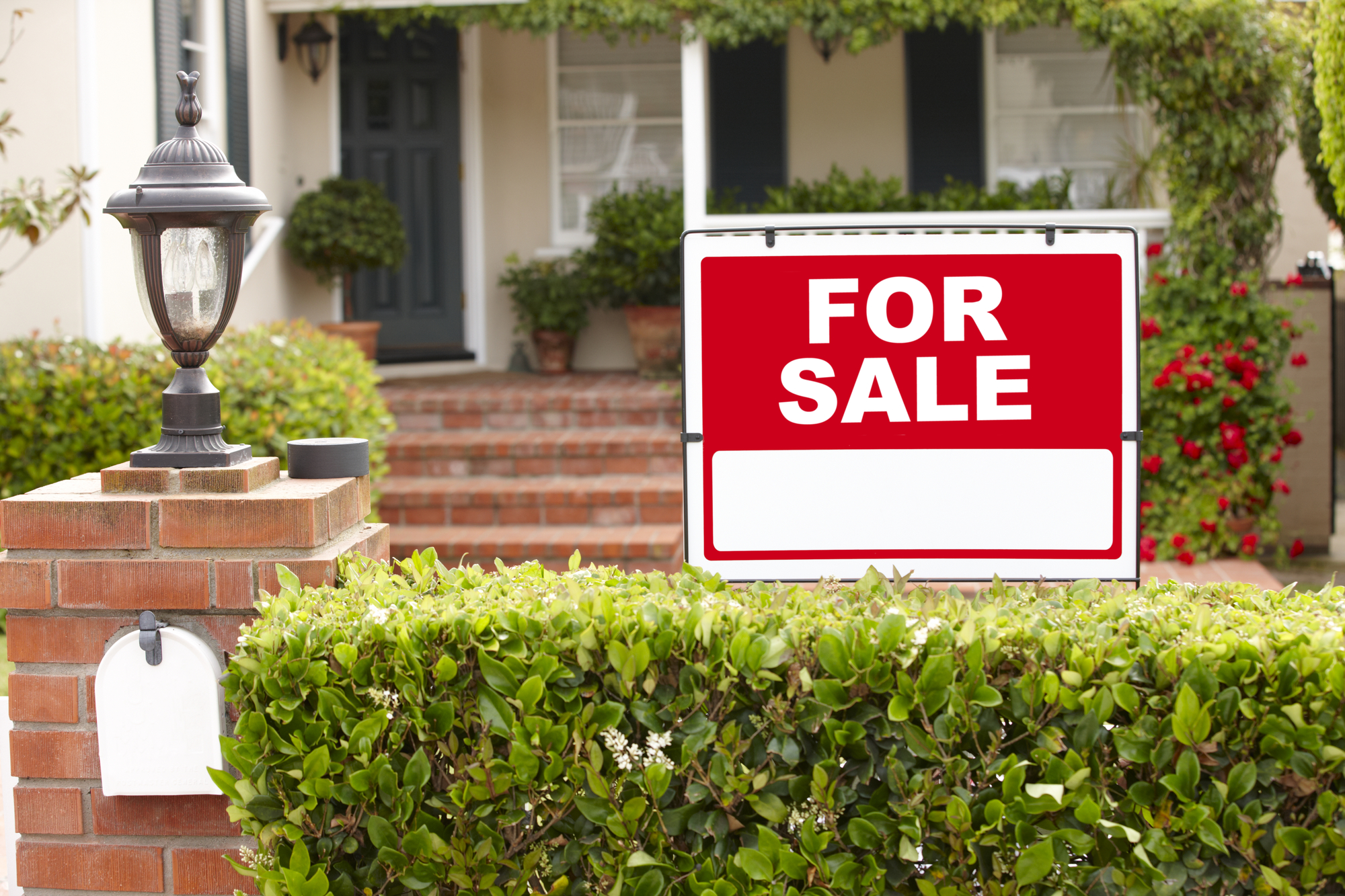 Should You Rent Your Home Or Sell It