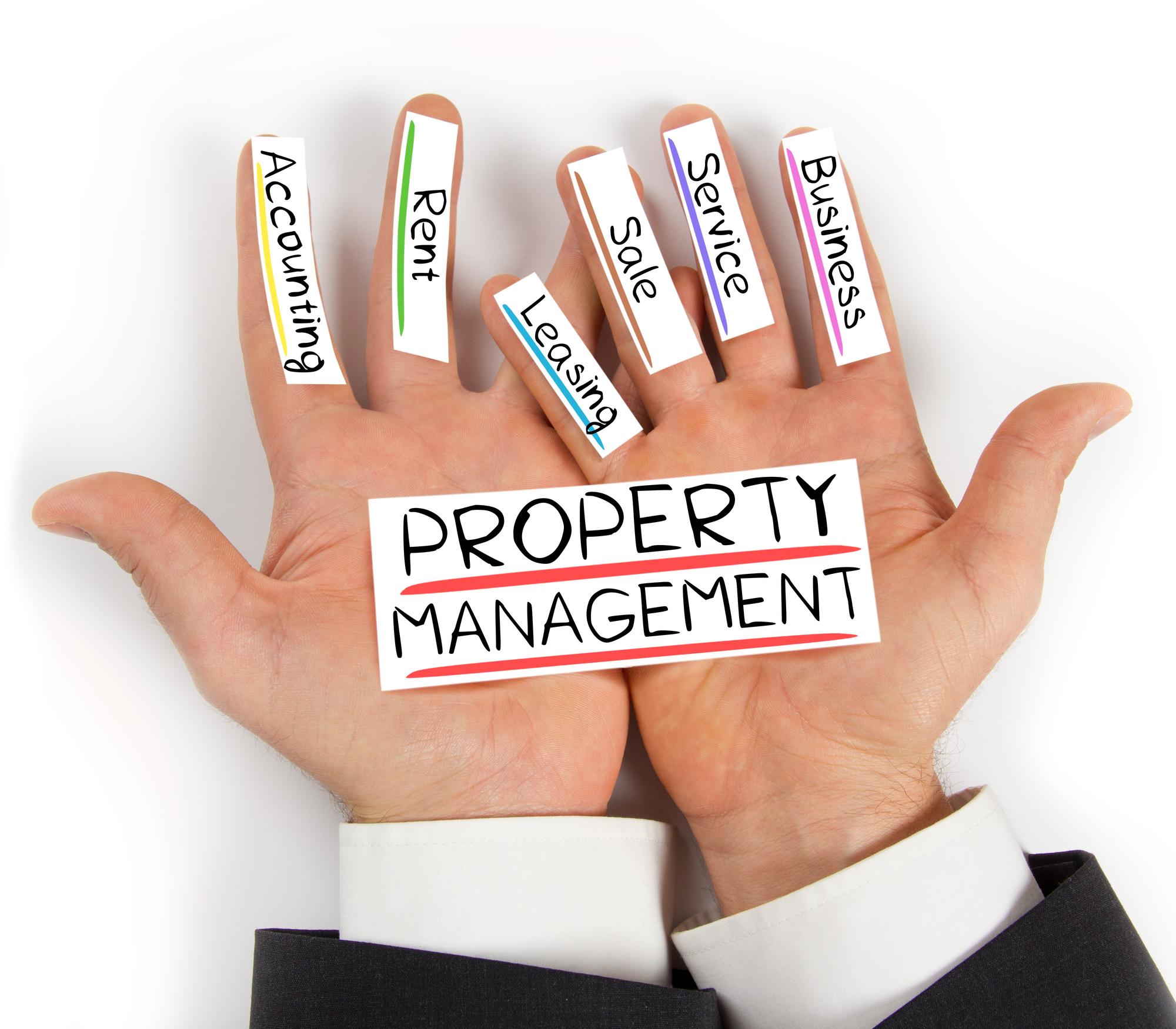 What Does a Jacksonville Property Manager Do? Here's How They Can Help